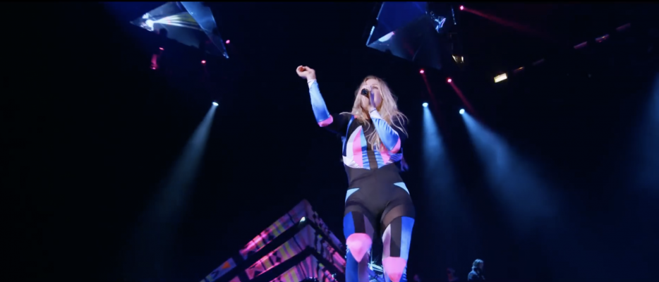 Ellie Goulding – Delirium World Tour