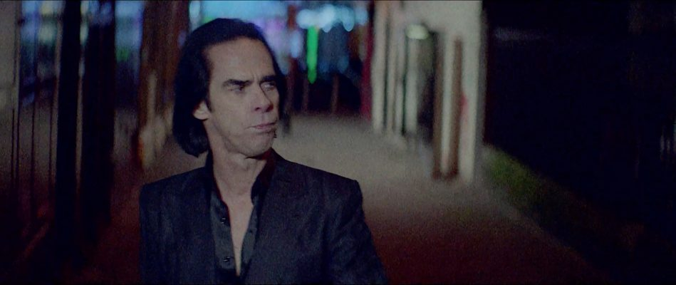 Nick Cave – Jubilee Street