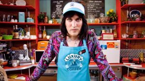 Noel Fielding's Luxury Comedy series 2