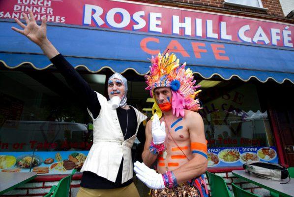 Noel Fielding's Luxury Comedy series 2