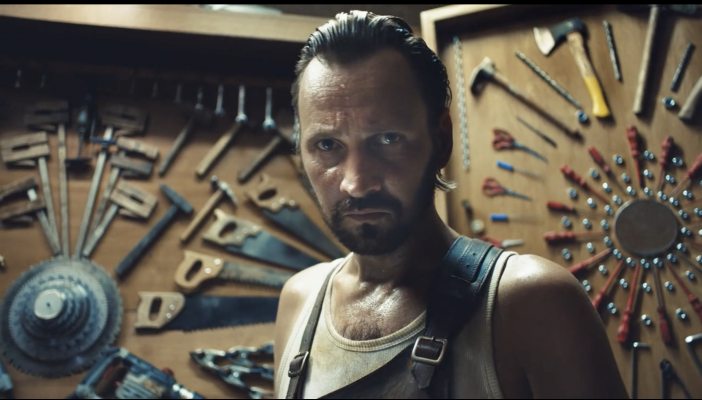 Hornbach – Your Project Only Belongs To You