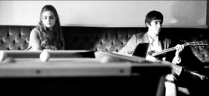 Miles Kane 'Come Closer' feat Daisy Lowe