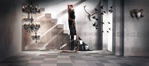 Interflor 'Once upon a tile'