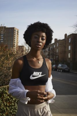 NIKE Running division SS18
