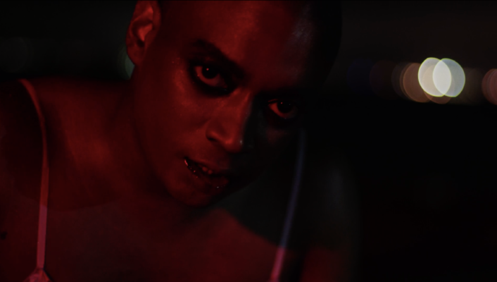LOTIC 'Hunted'